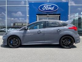 Ford Focus 2.3 EcoB RS 66'500 km 30'700 CHF - buy on carforyou.ch - 2