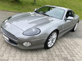 Aston Martin DB7 Vantage 77'000 km CHF45'800 - kaufen auf carforyou.ch - 3