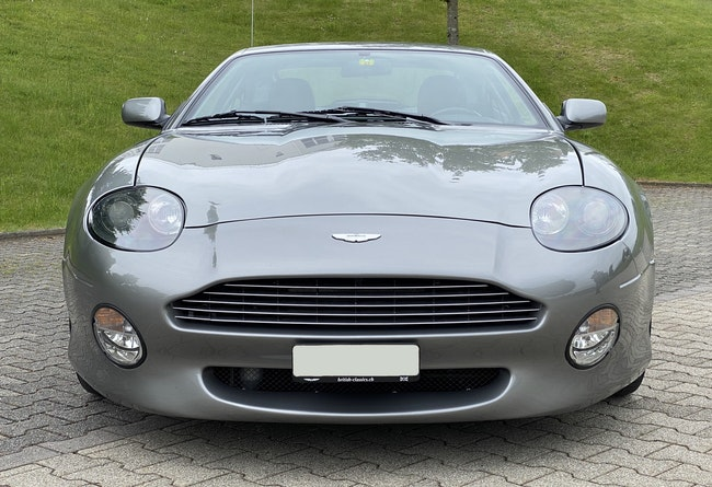 Aston Martin DB7 Vantage 77'000 km 45'800 CHF - acquistare su carforyou.ch - 1
