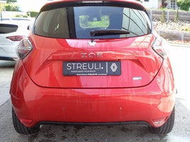 Renault Zoe Intens R135 52 kWh 1'500 km 24'770 CHF - acheter sur carforyou.ch - 3