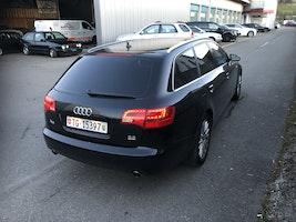 Audi A6 Avant 3.2 V6 FSI quattro 172'000 km 3'500 CHF - buy on carforyou.ch - 3