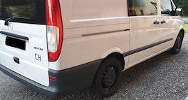 Mercedes-Benz Vito 250'000 km 9'995 CHF - acquistare su carforyou.ch - 2