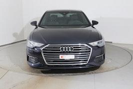 Audi A6 40 TDI Design S-tronic 19'798 km 37'980 CHF - buy on carforyou.ch - 2