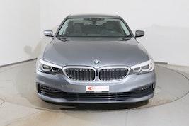 BMW 5er 520 d Sport Line Steptronic 18'366 km 33'980 CHF - buy on carforyou.ch - 2