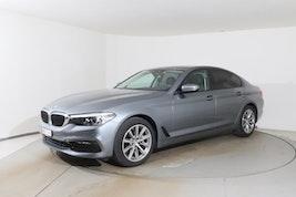 BMW 5er 520 d Sport Line Steptronic 18'366 km 33'980 CHF - buy on carforyou.ch - 3