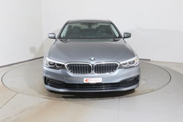 BMW 5er 520 i Sport Line Steptronic 25'592 km 30'800 CHF - buy on carforyou.ch - 2