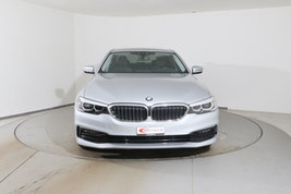 BMW 5er 520 i Sport Line Steptronic 20'000 km 30'800 CHF - buy on carforyou.ch - 2