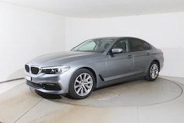 BMW 5er 520 i Sport Line Steptronic 25'592 km 30'800 CHF - buy on carforyou.ch - 3