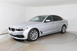 BMW 5er 520 i Sport Line Steptronic 20'000 km 30'800 CHF - buy on carforyou.ch - 3