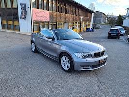 BMW 1er 120i Cabrio 90'900 km 10'500 CHF - buy on carforyou.ch - 3