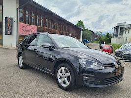 VW Golf Variant 1.4 TSI Comfortline DSG 186'000 km 9'300 CHF - buy on carforyou.ch - 3