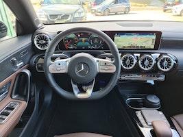 Mercedes-Benz CLA-Klasse CLA 250 AMG Line 4Matic 15'900 km 51'700 CHF - buy on carforyou.ch - 2