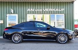 Mercedes-Benz CLA-Klasse CLA 250 AMG Line 4Matic 15'900 km 51'700 CHF - buy on carforyou.ch - 3