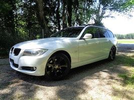 BMW 3er 320i Touring 188'000 km 6'900 CHF - buy on carforyou.ch - 2