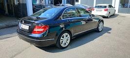 Mercedes-Benz C-Klasse C 200 CDI BlueEF Avantgarde 42'500 km 16'990 CHF - buy on carforyou.ch - 3