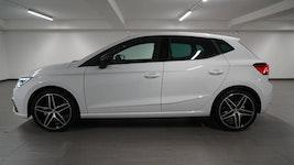 SEAT Ibiza 1.0 TSI 110 FR DSG 15 km 23'700 CHF - buy on carforyou.ch - 2