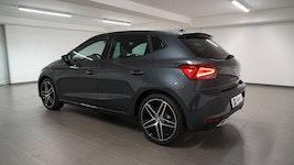SEAT Ibiza 1.0 TSI 110 FR DSG 8 km 23'700 CHF - buy on carforyou.ch - 2