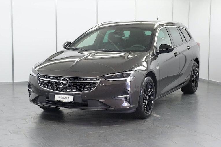Opel Insignia Sports Tourer 2.0 CDTi Ultimate AWD 49'070 CHF - kaufen auf carforyou.ch - 1