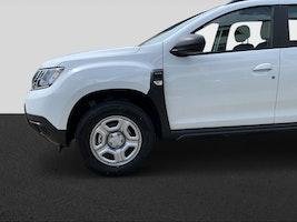 Dacia Duster COMFORT TCe 130 PF 4WD 50 km 20'890 CHF - kaufen auf carforyou.ch - 2