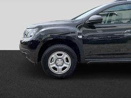 Dacia Duster COMFORT Blue dCi 115 4WD 50 km 22'490 CHF - kaufen auf carforyou.ch - 2