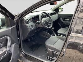Dacia Duster COMFORT Blue dCi 115 4WD 50 km 22'490 CHF - kaufen auf carforyou.ch - 3