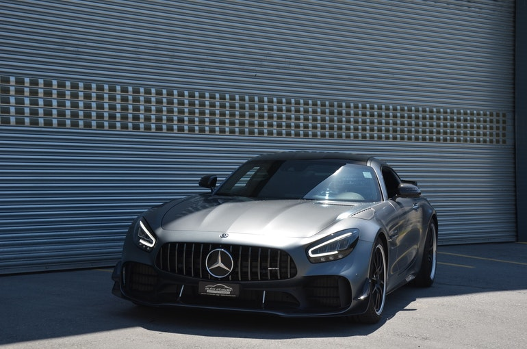 Mercedes-Benz GT AMG GT R PRO Speedshift DCT 590 km 234'900 CHF - acquistare su carforyou.ch - 1