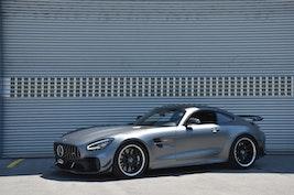 Mercedes-Benz GT AMG GT R PRO Speedshift DCT 590 km 234'900 CHF - acquistare su carforyou.ch - 2