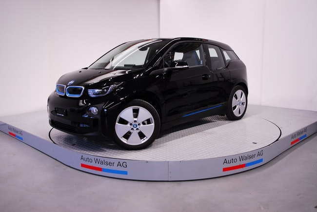 BMW i3 (94Ah) 35'000 km 23'900 CHF - kaufen auf carforyou.ch - 1