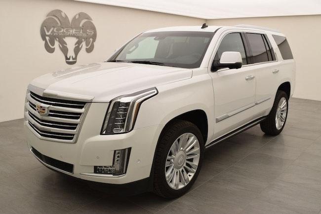 Cadillac Escalade 6.2 Platinum 1 km 98'900 CHF - kaufen auf carforyou.ch - 1