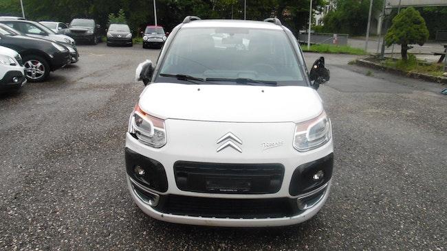 Citroën C3 Picasso 1.4i 16V Exclusive 176'000 km 2'500 CHF - kaufen auf carforyou.ch - 1