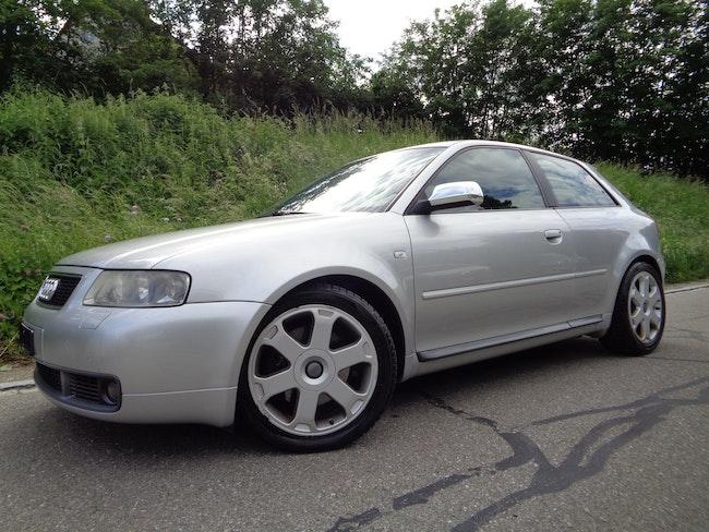 Audi S3 quattro 211'500 km 4'700 CHF - acheter sur carforyou.ch - 1