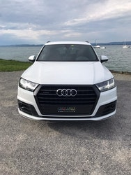 Audi Q7 3.0 V6 TDI quattro T-Tronic 89'500 km CHF45'892 - acheter sur carforyou.ch - 2