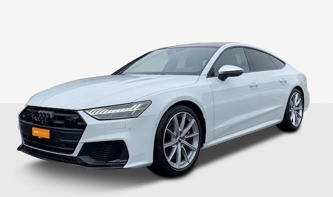 Audi S7 Sportback TDI quattro S-tronic 17'000 km CHF74'888 - buy on carforyou.ch - 1