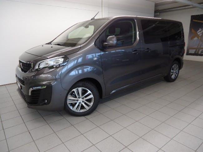 Peugeot Traveller Std.2.0 BHDi 180 Bus.S/S 12'300 km CHF41'000 - acheter sur carforyou.ch - 1