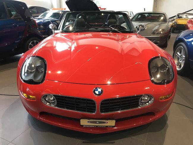 BMW Z8 Z8 30'700 km CHF285'000 - buy on carforyou.ch - 1