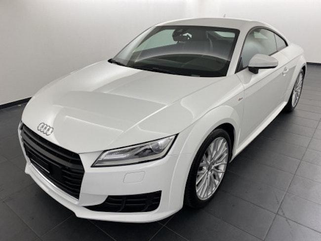 Audi TT Cpé 2.0 TFSI 72'900 km 25'800 CHF - acquistare su carforyou.ch - 1