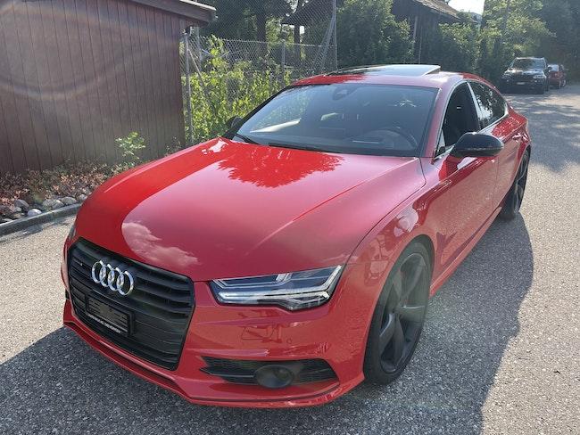 Audi A7 Sportback 3.0 V6 TDI Competition quattro 108'000 km 39'900 CHF - acheter sur carforyou.ch - 1