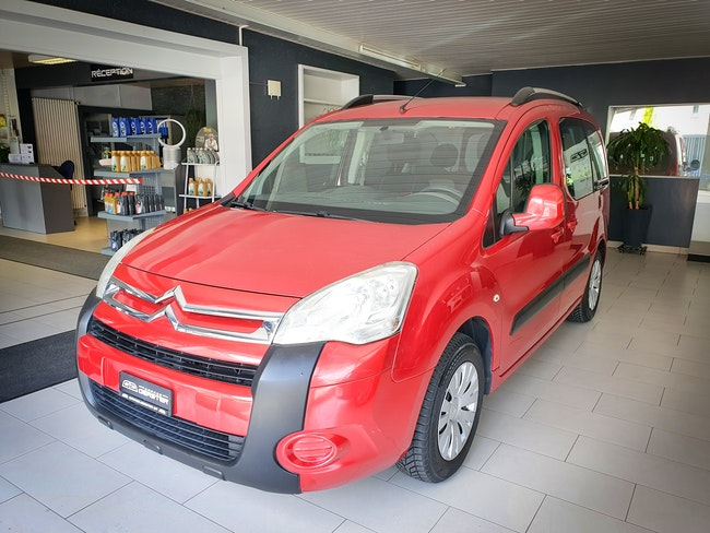 Citroën Berlingo 1.6 16V Multispace 149'000 km 5'500 CHF - kaufen auf carforyou.ch - 1