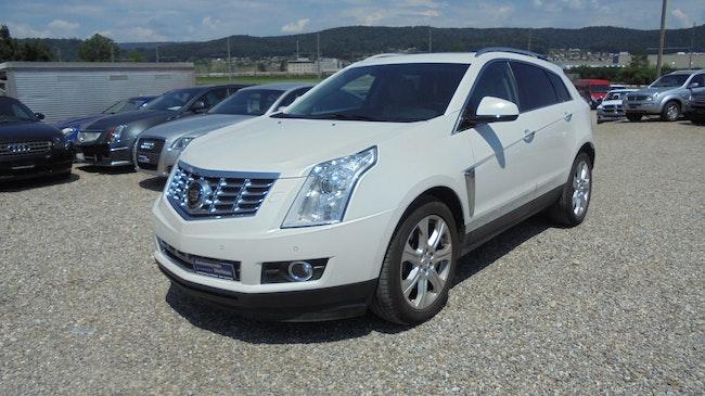 Cadillac SRX 3.6 V6 Sport Luxury 4WD Automatic 48'000 km 19'990 CHF - kaufen auf carforyou.ch - 1