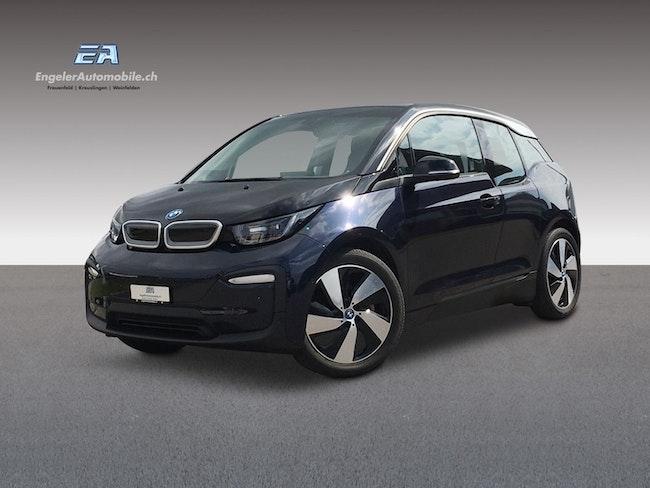 BMW i3 E-Motor 94 Ah 40'000 km 21'490 CHF - kaufen auf carforyou.ch - 1