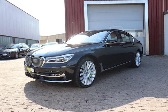 BMW 7er 750i xDrive Steptronic 119'900 km 38'900 CHF - acheter sur carforyou.ch - 1
