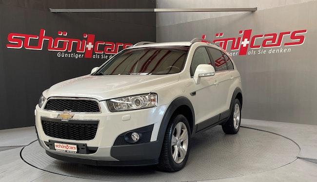 Chevrolet Captiva 2.4 LT 4WD 169'800 km 9'990 CHF - acquistare su carforyou.ch - 1