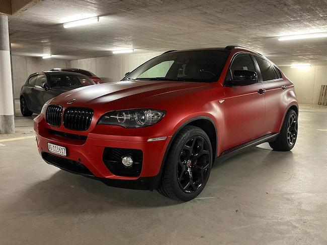 BMW X6 xDrive 40d Steptronic 171'000 km 24'999 CHF - buy on carforyou.ch - 1