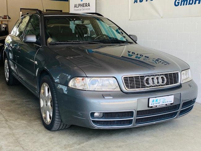 Audi S4 / RS4 S4 Avant quattro 191'000 km 7'900 CHF - acquistare su carforyou.ch - 1