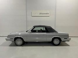 Chrysler Le Baron 2.2 Turbo 56'000 km CHF14'900 - acquistare su carforyou.ch - 2