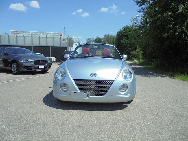 Daihatsu Copen Copen 64'000 km CHF7'000 - buy on carforyou.ch - 1