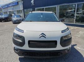 Citroën C4 Cactus 1.2 e-VTi Shine Edition ETG 29'000 km CHF13'900 - kaufen auf carforyou.ch - 3