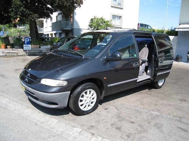 Chrysler Voyager 2.4 Pacifica 188'000 km 1'900 CHF - kaufen auf carforyou.ch - 1