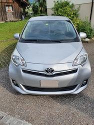 Toyota Verso-S 1.33 VVT-i Linea Sol 103'000 km 7'500 CHF - buy on carforyou.ch - 3