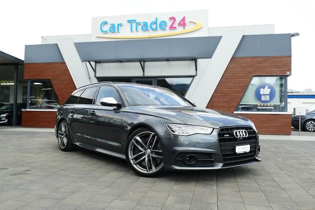Audi S6 Avant 4.0 TFSI V8 quattro ABT 60'360 km 53'900 CHF - kaufen auf carforyou.ch - 1